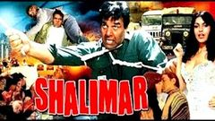 Shalimar English Version 1978 Col - Action Movie | Dharmendra, Zeenat Aman, Rex Harrison