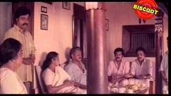 Kallanum Policum - 1992 Full Malayalam Movie | Mukesh | Ragini | Lalitha | Malayalam HD Movies