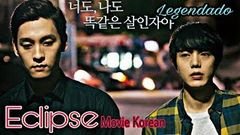FILME ECLIPSE 2016 (Korean Movie) LEGENDADO EM PT-BR