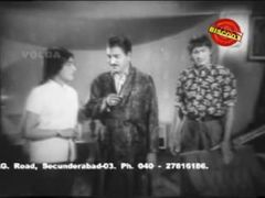 Jagath Kiladilu 1969:Full Length Telugu movie