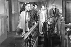 Agatha Christie& 039;s - And Then There Were None - full movie (1945 film)