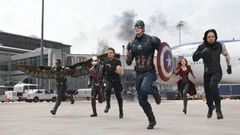 Action Movies 2015 Full Movie English Best Action Hollywood Adventure Sci-Fi -Chris Evans
