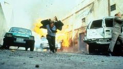 ACTION MOVIE 2014 ► Delta Force 2 ~ The Colombian Connection Action Adventure U