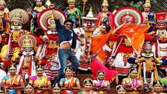 Hindi Best Action Movies 2014 | Chennai Express 2013| Full Movie Engsub