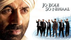 Jo Bole So Nihaal | Full Action Hindi Movie | Sunny Deol | Shillpi Sharma | Kamaal Khan