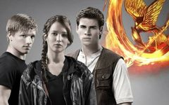 The Hunger Games: Catching Fire TRAILER 2013 Released on November 22 2013