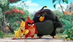 angry birds 2 movie hindi dubbed, roast video link in description