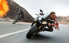 Mission Impossible 4 Ghost Protocol (2011) Full Movie By Syed Ahmad