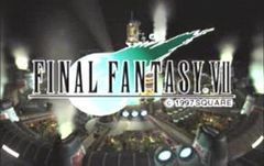 Final Fantasy VII Advent Children COMPLETE [HQ] English Subtitles
