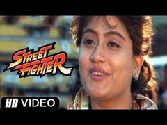 Street Fighter (1995) - Full Length Telugu Film - Vijayashanthi - Jayasudha - Anand