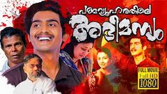 Pathmavyuhathile Abhimanyu Full Movie | Vineesh Aradhya | HD