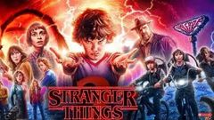 STRANGER THINGS MOVIE IN HINDI DUBBED