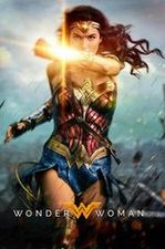 New movie wonder woman 2020