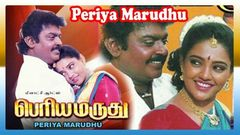 Periyanna Tamil Movie| Surya | Vijayakanth | Manasa|Pyramid Movies