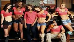 Girls in Prison (Action USA) FULL MOVIE in English