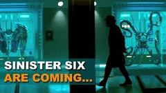 The Amazing Spider-Man 2 preps Sinister Six for solo movie! - Beyond The Trailer
