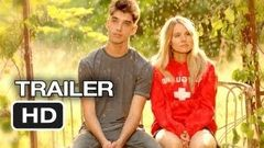 The Lifeguard Official Trailer 1 (2013) - Kristen Bell Movie HD