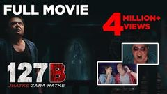 127B Hyderabadi Full Movie - Latest Hindi Movies - Mast Ali Aziz Naser Ismail Bhai - Seshu KMR