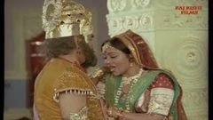 Sampoorna Mahabharat 1983 Hindi Devotional Movie |Jayshree Gadkar, Arvind Kumar, Dinesh Mehta
