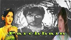 Parchhain | Full Hindi Movies | V. Shantaram , Jayshree , Sandhya