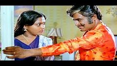 Rajinikanth Super Hit Action Movies Netrikkan Full Movie Tamil Movies Rajinikanth, Saritha