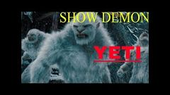 SNOW DEMON - Full Hollywood Latest movie In Hindi Dubbed | hollywood latest 2017 hindi dubbed movie