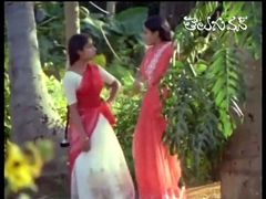 Mouna Ragam Telugu Full Length Movie - Mohan Karthik Revathi
