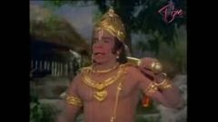 Sri Ramanjaneya Yuddham - Full Length Telugu Movie - N T R - Kantha Rao - 01