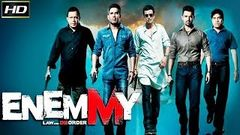 ENEMMY (2013) NEW HINDI ACTION FULL MOVIE HD