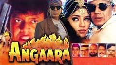 Angaara - Mithun Chakraborty Simran & Kamal Sadanah - Full HD Movie