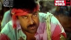 Malayalam Full Movies | Super Hit Action Movies | Malayalam Super Hit Movies Chiranjeevi, Roja,
