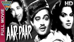 Aar Paar Hindi Full Movie HD | Shyama, Guru Dutt, Shakila | Hindi Movies