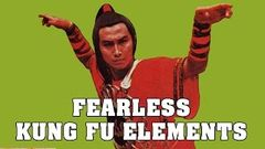 Wu Tang Collection - Fearless Kung Fu Elements