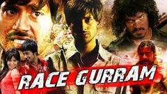 Race Gurram (Kurradu) 2018 New Released Full Hindi Dubbed Movie | Varun Sandesh Neha Sharma