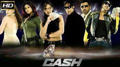 Cash 2007 - Action Movie | Ajay Devgn, Sunil Shetty, Ritesh Deshmukh, Zayed Khan