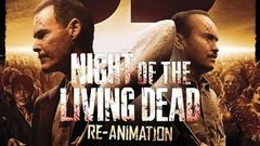 Night of the Living Dead 3D Re - Animation