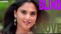 BLIND LOVE new sauth movie hindi doubling latest version 2019 film love story