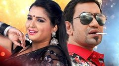 Bhojpuri Superhit Full HD Movie | Mokama | Return | Bhojpuri New Movie 2016 | Dinesh Lal Yadav