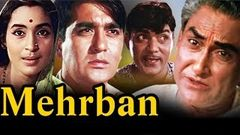 Khandan - खानदान Hindi Movie Sunil Dutt Nutan Pran Helen Mumtaz Old Hindi Movies Full HD