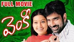 Venky Full Length Telugu Movie Ravi Teja Movies DVD Rip