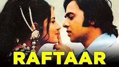 रफ़्तार | Raftaar (1975) | Full Hindi Movie | Vinod Mehra | Moushumi Chatterjee | Danny Denzongpa