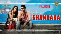 Shankara (2020) (HD) Hindi Full Length Movie | Nara Rohit, Regina Cassandra | Eagle Hindi Movies