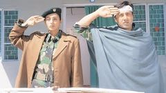 GUNAAH 1993 full movie   Sunny Deol Super hit movie   Bollywood action movie   A H MOVIES