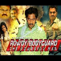 Rowdy Bodyguard - The Powerful Man - South Dubbed Action Movie 2014 | Hindi Movies 2014 Full Movie