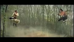 Warriors Two - Action Kung Fu English Full Movie