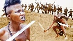 The Kingdom's Fearless And Poisonous Warrior 1 - African Movies 2019 Nigerian Movies
