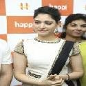 Tamanna Launches Happi Mobile Stores In Kurnool