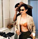 Kangana Ranaut Bold walk in Cannes