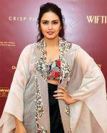 Huma Qureshi at WOMEN IN FILM and TELEVISIONs event