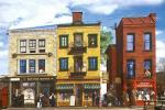 The Murals of Sherbrooke